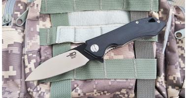 Нож складной Bestech knives Beluga