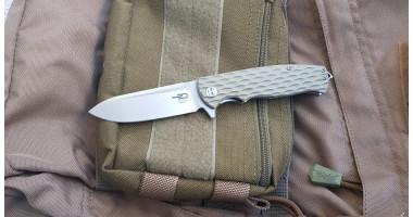 Нож складной Bestech knives Grampus