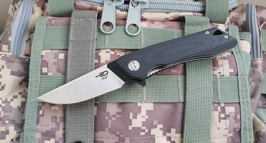 Bestech Knives Thorn