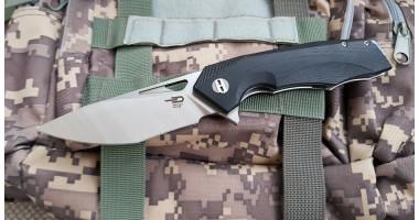 Нож складной Bestech knives Toucan