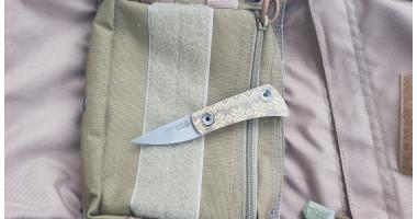 Нож складной Brutalica Losi-e-bossy