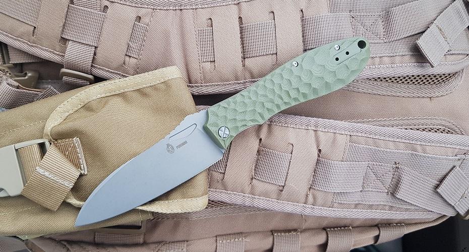 Нож Бруталика Пономарь