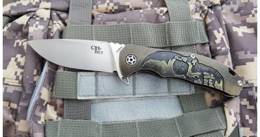 Нож складной CH Outdoor CH3504
