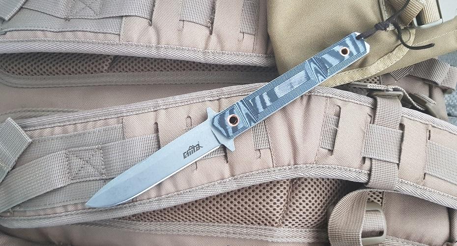 Нож Cima A8098
