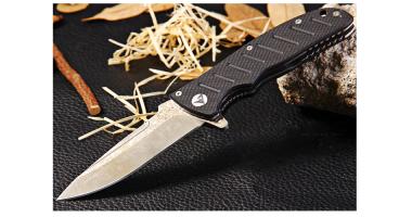 Нож складной ENLAN EL01D