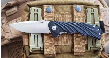 Нож складной ENLAN EL03A