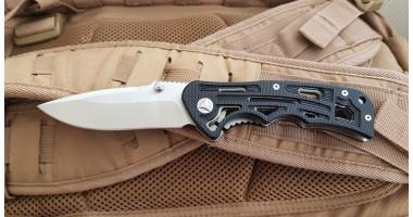 Нож складной ENLAN EL03C