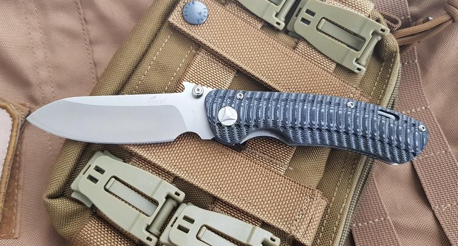 Нож складной ENLAN EL16 8Cr13MoV