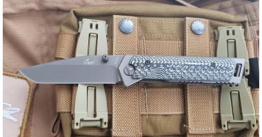 Нож складной ENLAN EL17HT