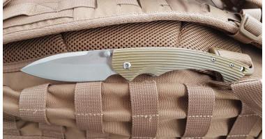 Нож складной ENLAN EW020-2