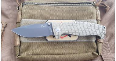 Нож складной ENLAN EW030-2