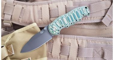 Нож складной Enlan EW077 8Cr13MoV