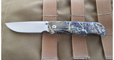 Нож складной ENLAN m021ca