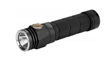 Фонарь светодиодный с магнитной зарядкой Skilhunt M200