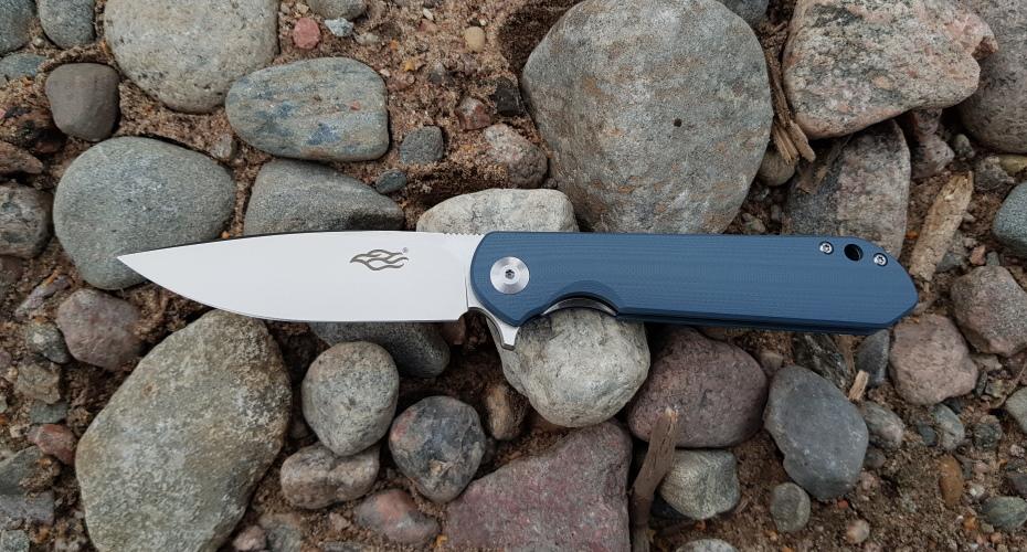 Нож Ganzo Firebird FH41