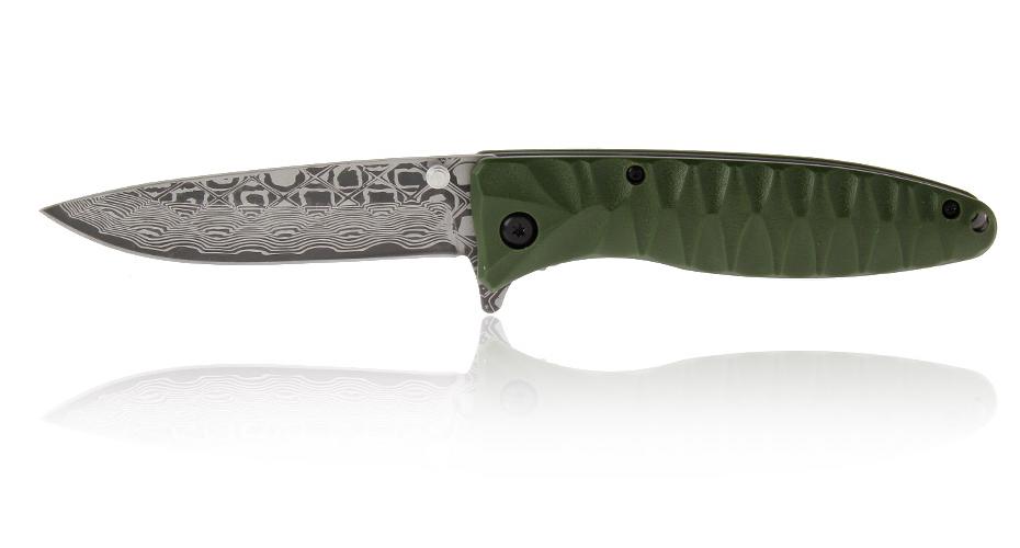 Нож складной GANZO G620G