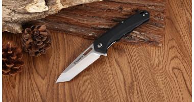 Нож складной HARNDS CK6119BK Pollux