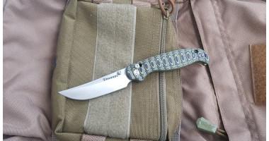 Нож складной Harnds CK3501BY