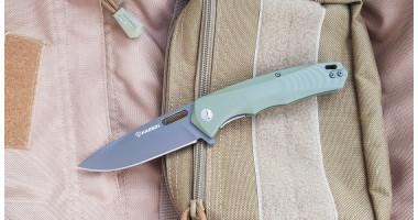 Нож складной Harnds CK6118 Castor