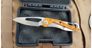 Нож складной HX OUTDOORS ZD-009