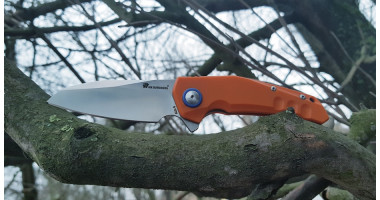 Нож складной HX OUTDOORS D-004