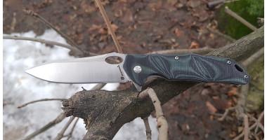 Нож складной HX OUTDOORS ZD-007