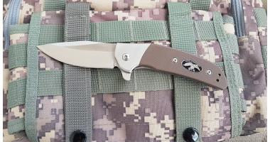 Нож складной KERSHAW Rayne K7402DC