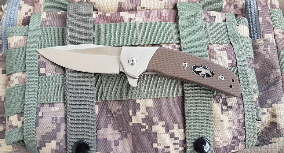 Нож складной KERSHAW Rayne K7402DC 8Cr13MoV