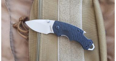Нож складной KERSHAW Shuffle K8700 8Cr13MoV