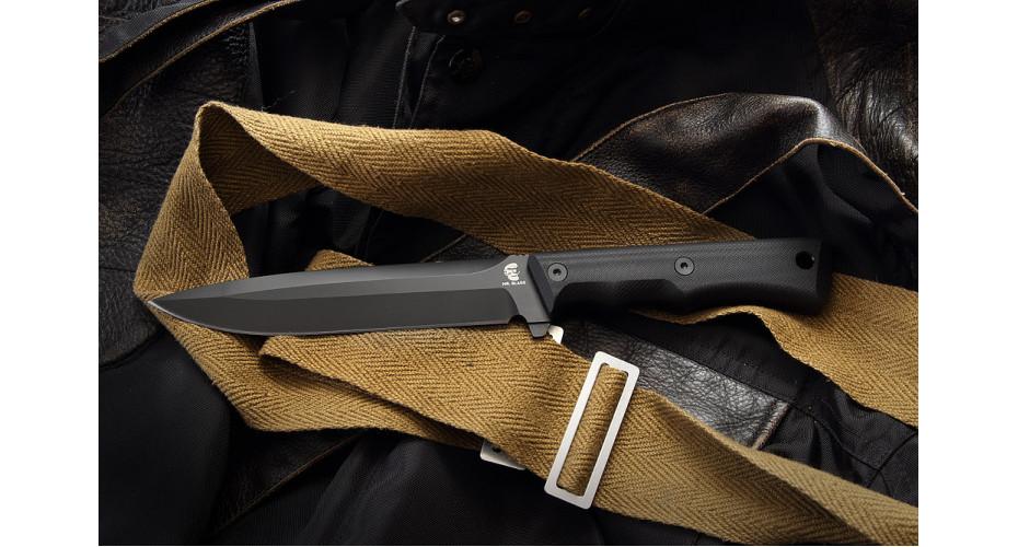Нож Mr.Blade Stealth