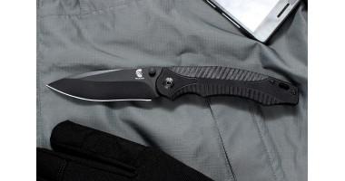 Нож складной Mr.Black Opava black
