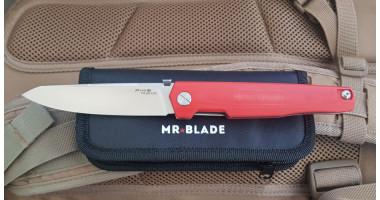 Нож складной Mr.Blade Pike Red