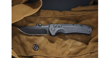 Нож складной Mr.Blade Raven black