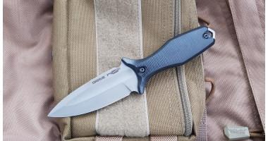 Нож N.C.Custom Grave G10 Х105