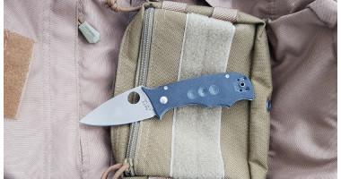 Нож складной Navy K607