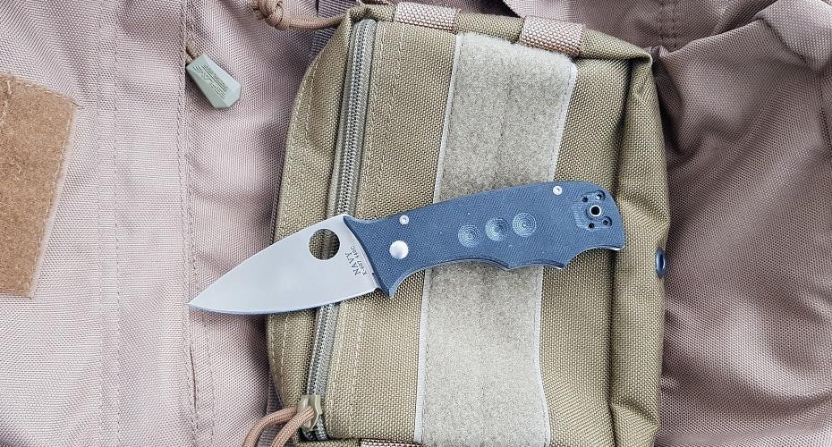 Нож Navy K607