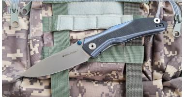 Нож складной REALSTEEL E802 Horus