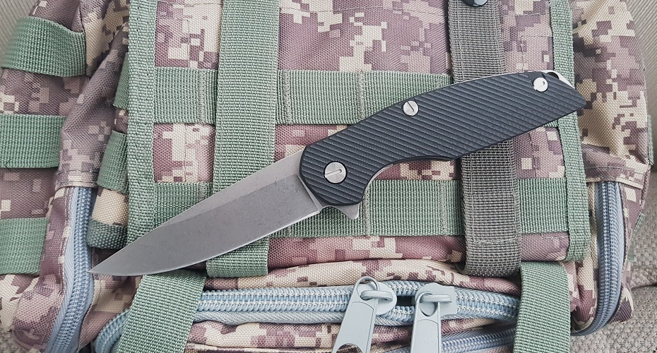 Нож складной 111 8Cr13MoV