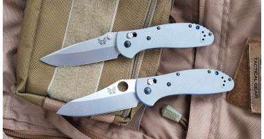 Нож складной BM 551