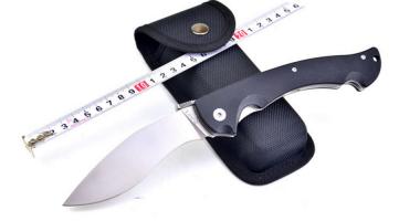 Нож складной реплика RADJA