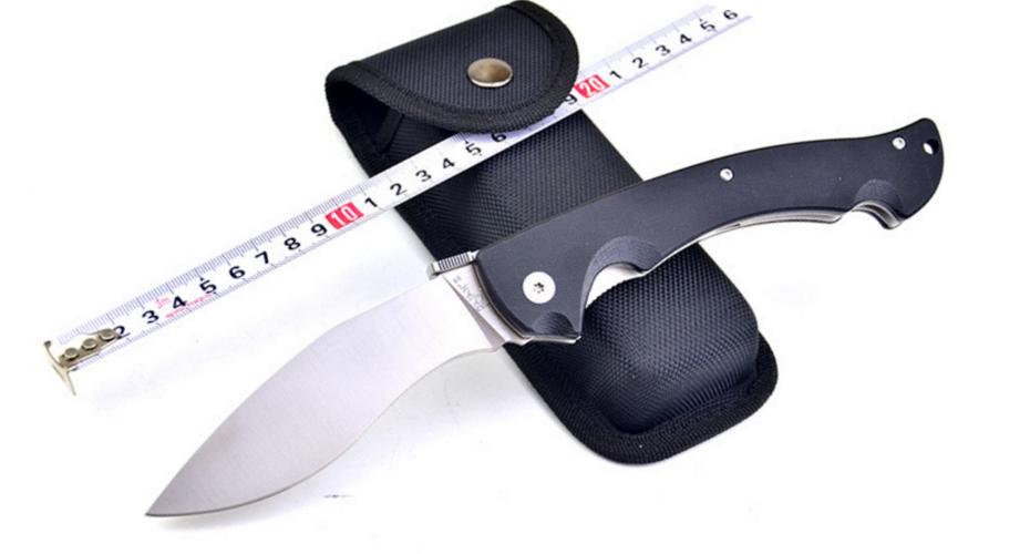 Нож складной реплика RADJA 9Cr15Mov