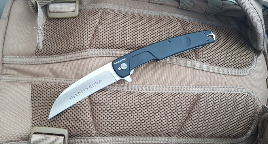 Нож Panthera