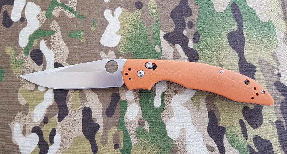 Нож HARLEY  OR