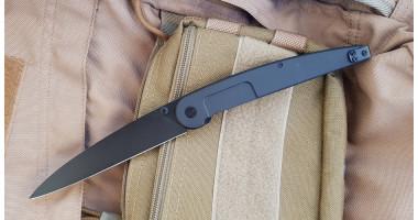 Нож складной ERatio BF3 Black