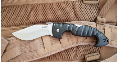 Нож складной реплика SPARTAN