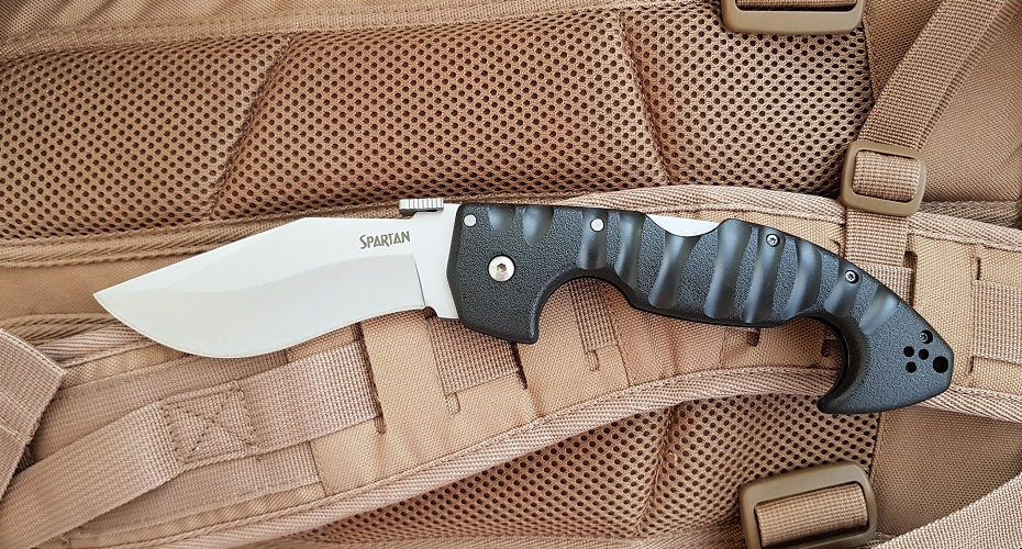 Нож складной реплика SPARTAN 8Cr13Mov