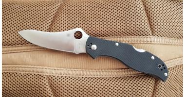 Нож складной  С90
