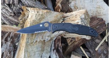 Нож складной Endura C10 HS