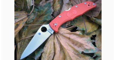 Нож складной реплика ENDURA (ORANGE)