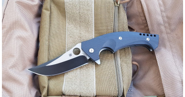 Нож складной Mamba